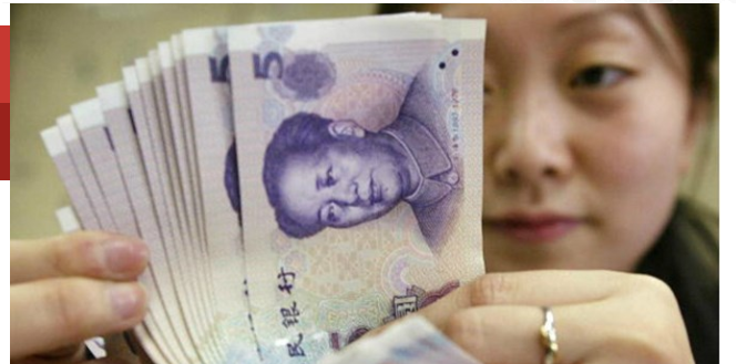 Thu nhập bình quân đầu người của Trung Quốc là bao nhiêu?