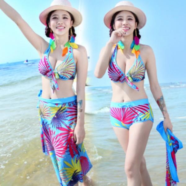 Tổng hợp link order đồ bơi – Bikini trên Taobao giá rẻ