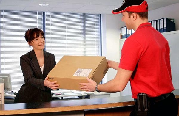 Vận chuyển đơn ký gửi