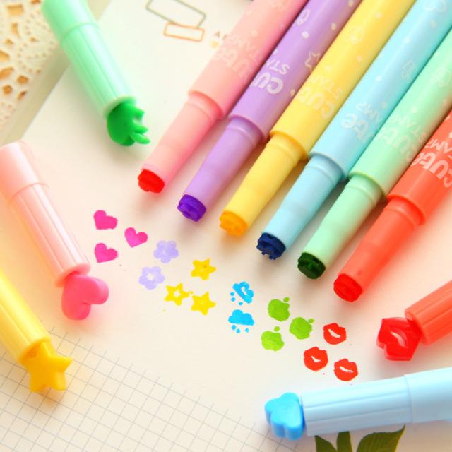 Nhập hàng đồ dùng học tập siêu cute, mẫu mã đẹp giá sỉ tận gốc