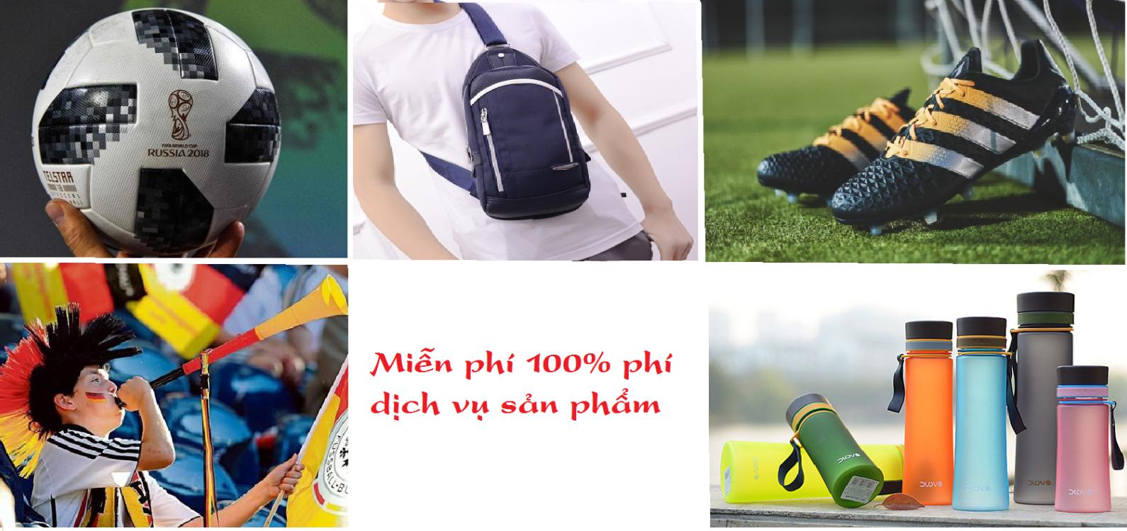 5 mặt hàng Trung Quốc bán chạy nhất thị trường Việt Nam