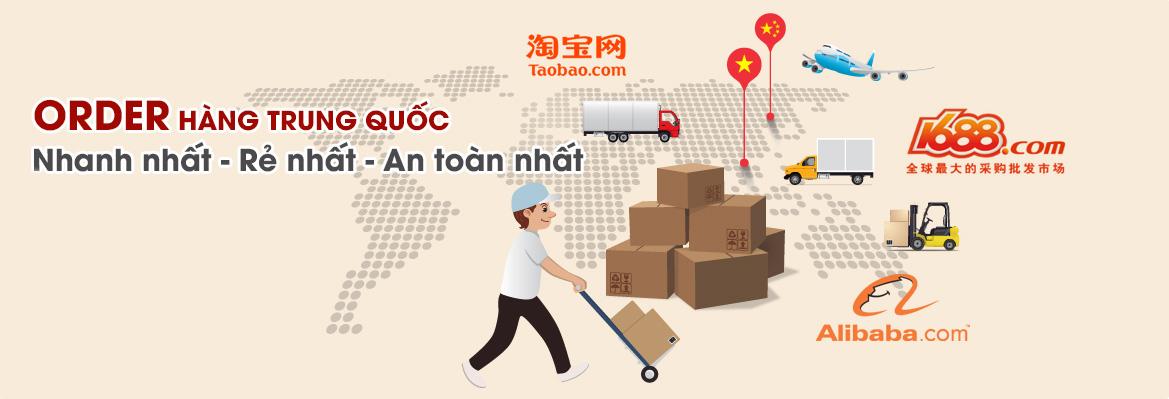 Nhu cầu tiêu dùng và đặt hàng Quảng Châu ở Hà Nội