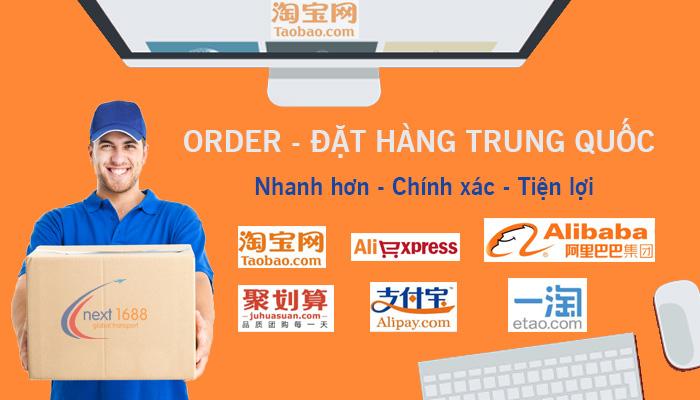Tổng hợp các trang web order hàng Quảng Châu tốt nhất
