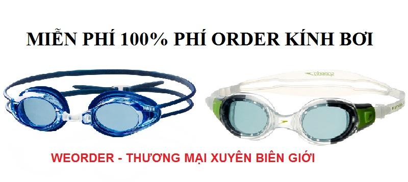 Hướng dẫn sử dụng và bảo quản kính bơi