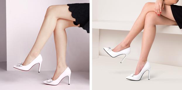 Đặt mua sandals cao gót Trung Quốc giá rẻ