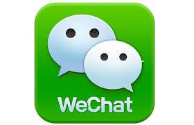 Mua hàng và khiếu nại qua WECHAT