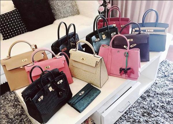 Link xưởng túi xách Taobao