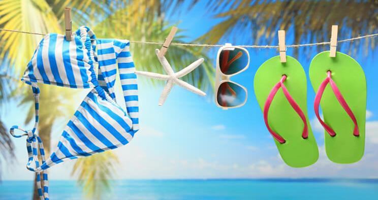 8 Ý tưởng kinh doanh vào mùa hè
