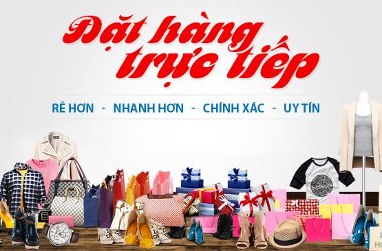 Mua Hàng Quảng Châu Giá Sỉ Tại Việt Nam
