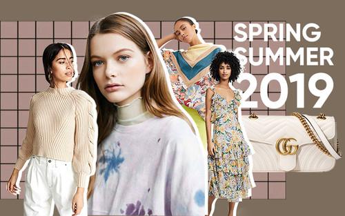 Top 8 mẫu trang phục bán chạy nhất trong các cửa hàng online
