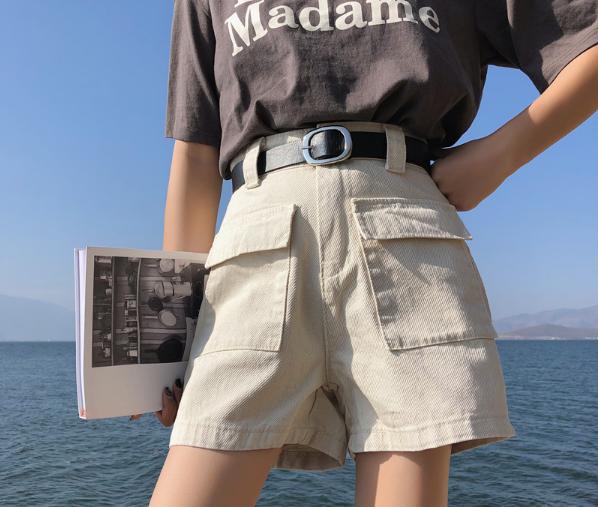 Order mẫu quần short nữ hot nhất hè 2019