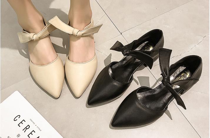 Những mẫu giày bệt siêu hot hit mà cô nàng sành mặc nào cũng nên sở hữu một đôi