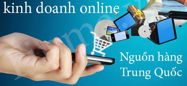 Hướng dẫn tìm kiếm nguồn hàng kinh doanh online