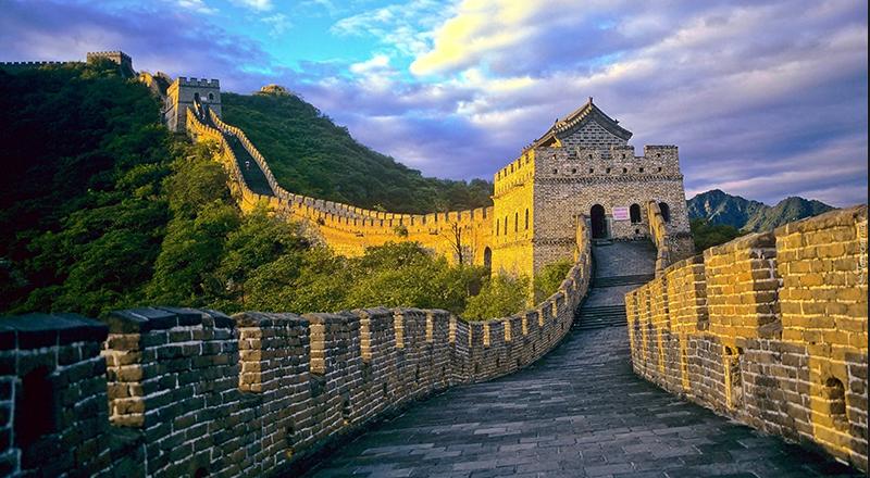 Mua gì khi đi du lịch Trung Quốc!