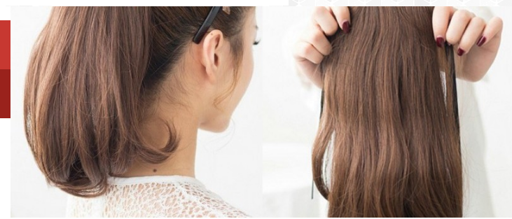 Nhận order đặt mua tóc giả phụ kiện tóc trên Taobao