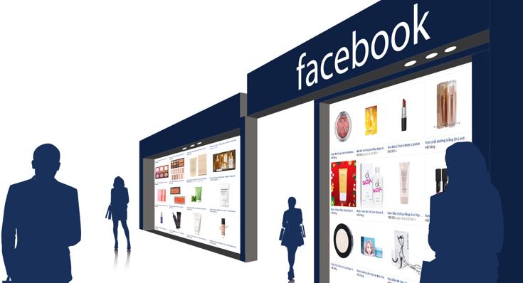 Bán hàng online facebook nên chọn fanpage hay tài khoản cá nhân?