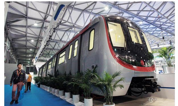 Hướng dẫn đi lại bằng tàu điện ngầm ở Quảng Châu