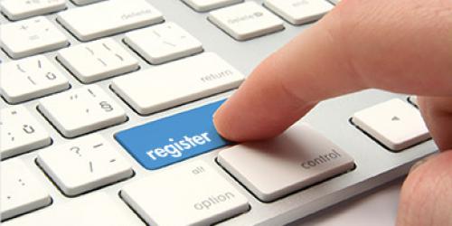 Đăng ký thành viên - Quản lý tài khoản cá nhân