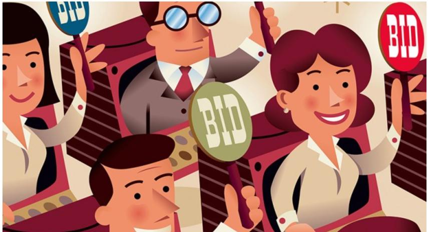 10 kinh nghiệm vàng khi mua hàng, đấu giá trên Ebay