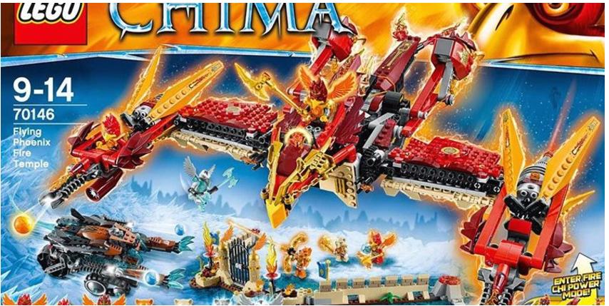 Cách mua đồ chơi Lego từ Mỹ ship về Việt Nam
