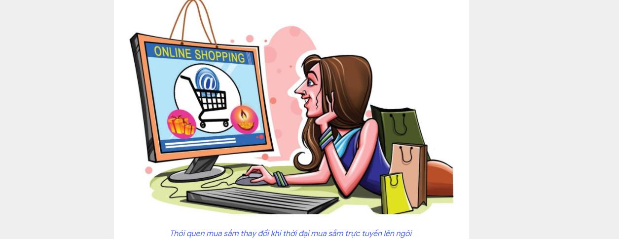 Thị trường, giá cả, thói quen mua sắm của khách hàng, đâu mới là chìa khóa thành công?