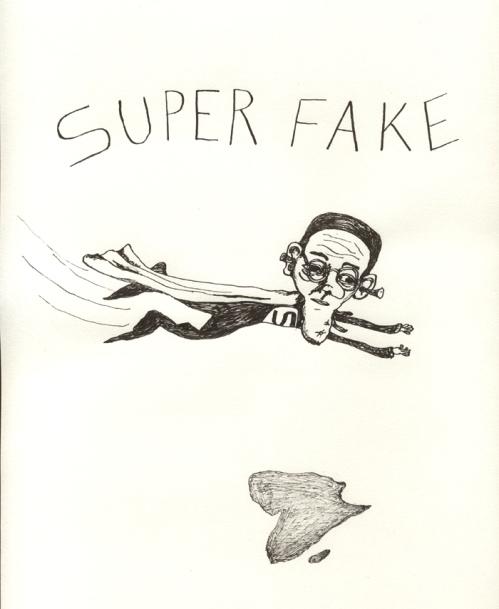 Cách tìm hàng SUPER FAKE bằng WECHAT